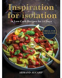 Inspiration for isolation: 14 Low-Carb Recipes for 14 Days (EPUB)