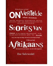 Onvertelde stories van Afrikaans (EBOEK)