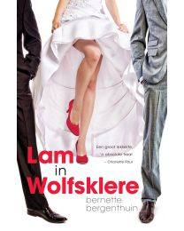 Lam in wolfsklere (EBOEK)