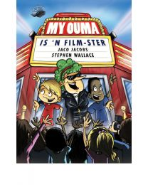 My ouma is 'n film-ster