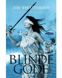 Blinde gode (EBOEK)