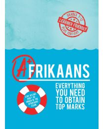 Afrikaans +: Everything you need to obtain top marks