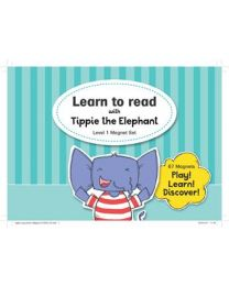 Learn to Read (Level 1) Magnet Set