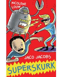 Superskurk (EBOEK)