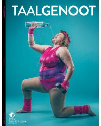 Digitale Taalgenoot Winter 2019