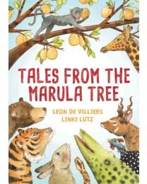 Tales from the Marula Tree