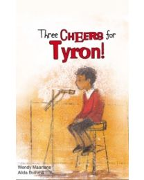 Three cheers for Tyron (English version)