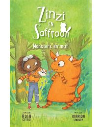 Zinzi en Saffraan: Monsters en muf