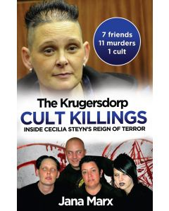 The Krugersdorp Cult Killings (EBOOK)