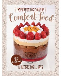 Inspiration for isolation: Comfort food (EPUB)