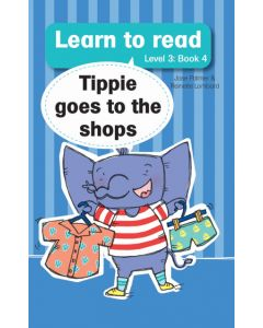 Learn to read (Level 3) 4: Tippie Goes to the Shops (EBOOK)