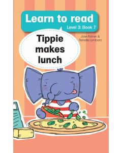 Learn to read (Level 3) 7: Tippie Makes Lunch (EBOOK)