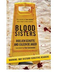 Blood sisters (EBOOK)