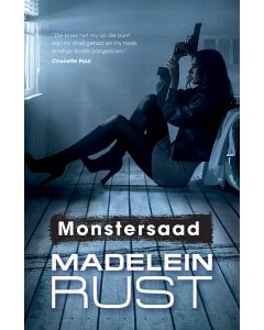 Monstersaad (EBOEK)