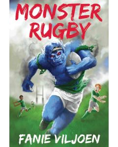 Monsterrugby (EBOEK)