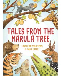 Tales from the Marula Tree (EBOOK)