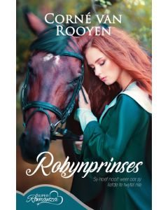 Robynprinses (EBOEK)