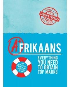 Afrikaans +: Everything you need to obtain top marks (EPUB)