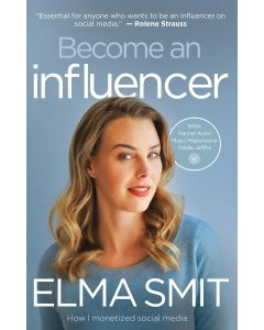 Become an influencer (EBOOK)
