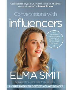 Conversations with Influencers (EBOOK)
