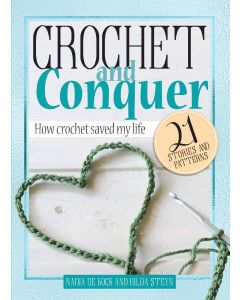 Crochet and Conquer