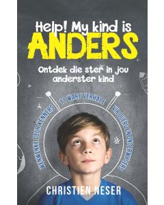 Help! My kind is anders