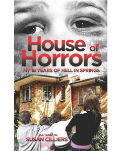House of horrors (EPUB)