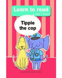 Learn to read (Level 1) 1: Tippie and the cat