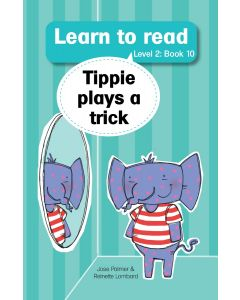 Learn to read (Level 2) 10:Tippie plays a trick (EPUB)