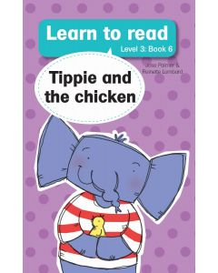 Learn to read (Level 3)6: Tippie and the Chicken