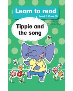 Learn to read (Level 3)10: Tippie and the Song