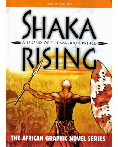 Shaka Rising: Legend of a warrior prince (EPUB)