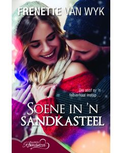 Soene in 'n sandkasteel (SuperRomanza) (EBOEK)