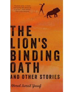 The Lion's binding oath and other stories (EPUB)