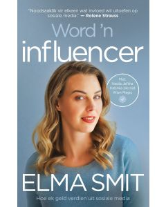 Word 'n influencer (EBOEK)